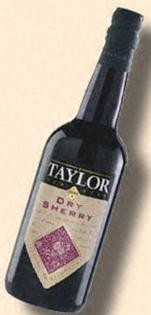 Taylor Dry Sherry 1.50l